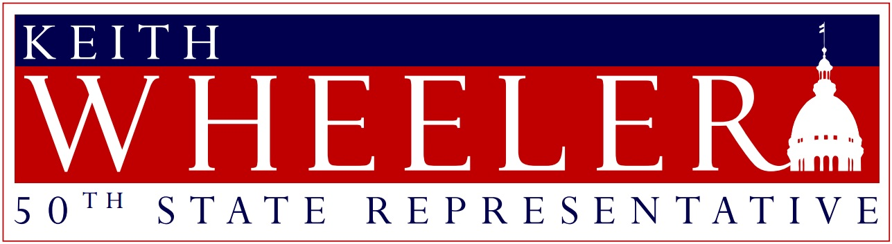 Keith Wheeler for State Representative